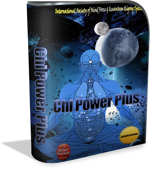 Build Your Chi Energy in 10 Days